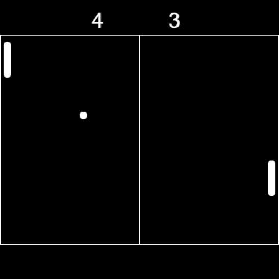 coding a ping-pong style game