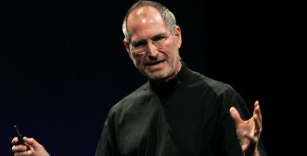 Steve Jobs co-founded Apple