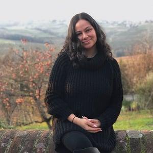 Lilah Gilman Hatch Coding Teacher