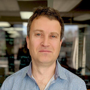 Peter Kuperman Hatch Coding Co-founder