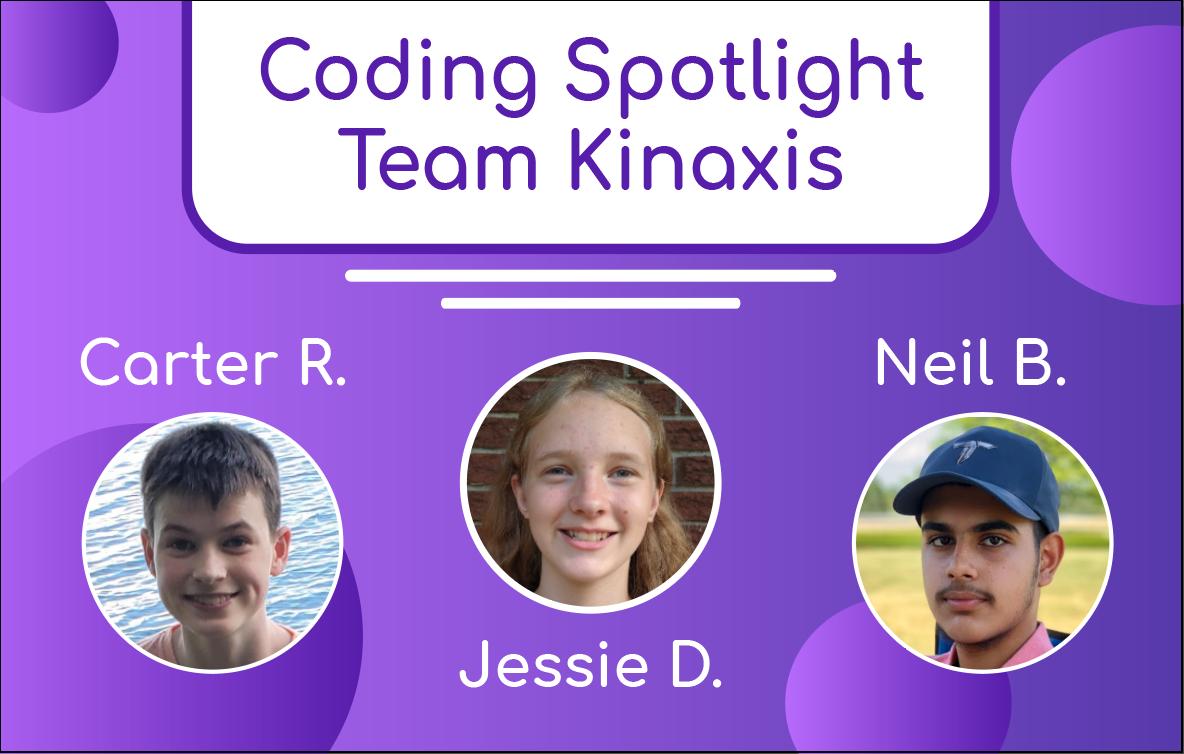 Team Kinaxis