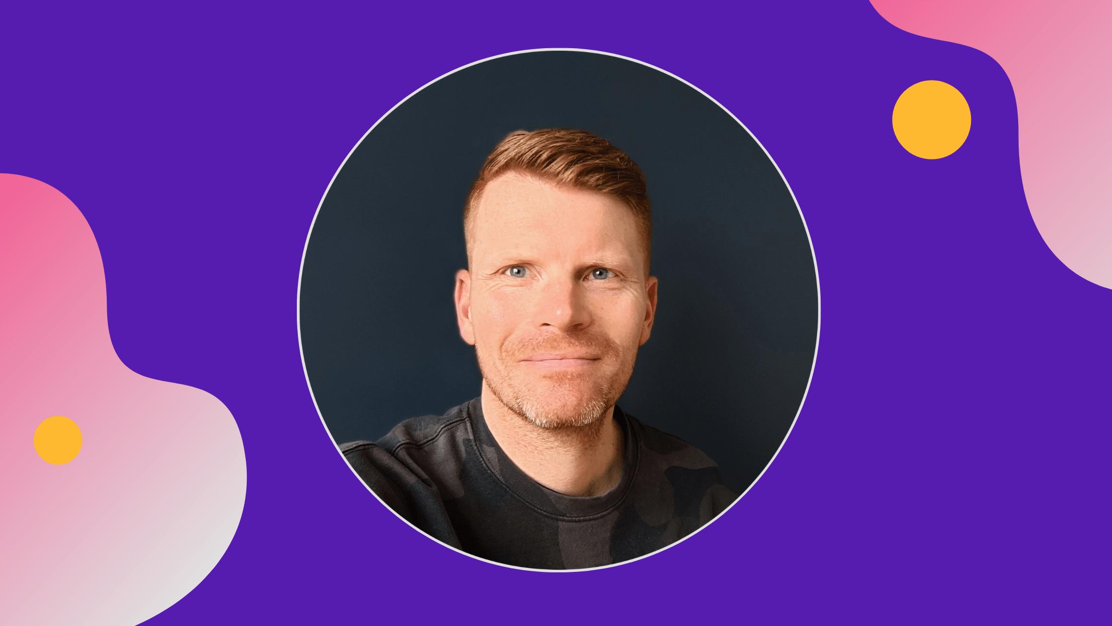 Matt McCausland Product Manager