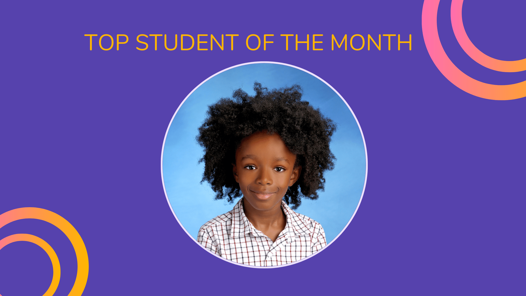 Coder of the Month